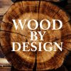 Wood By Design Logo